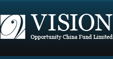 Vision Opportunity China Fund Limited